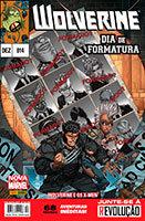 Wolverine # 14