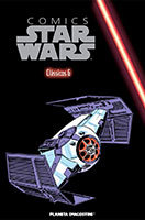 Comics Star Wars - Volume 6 - Clássicos 6