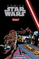 Comics Star Wars - Volume 7 - Clássicos 7