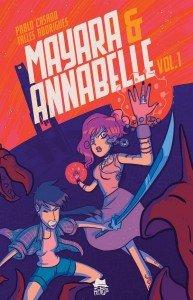 Mayara & Annabelle – Volume 1