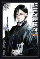 Black Butler # 15