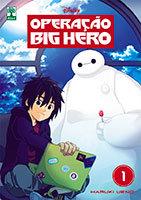 Operação Big Hero # 1
