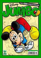 Disney Jumbo # 10