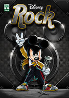 Disney Temático # 41 - Rock