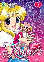 Princesa Kilala # 1