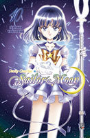 Sailor Moon # 10