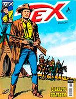 Tex Coleção # 372