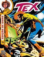 Tex Edição de Ouro # 76