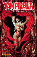 Vampirella – Grandes Mestres