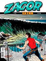 Zagor Extra # 122