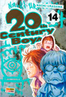 20th Century Boys # 14
