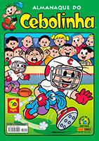 Almanaque do Cebolinha # 49