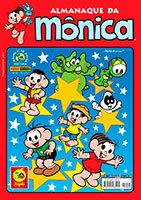 Almanaque da Mônica # 49