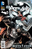 Batman # 30
