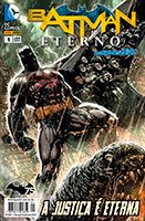 Batman Eterno # 1