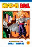 Dragon Ball # 33