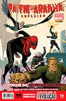 Homem-Aranha Superior # 14