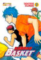 Kuroko No Basket # 7