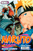 Naruto Edição Pocket # 56