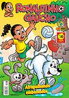 Ronaldinho Gaúcho # 97