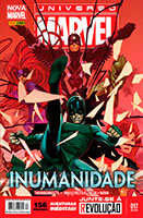 Universo Marvel # 17