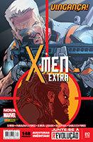 X-Men Extra # 12