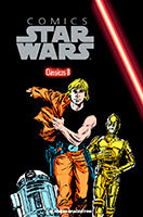 Comics Star Wars – Volume 8 – Clássicos 8