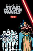 Comics Star Wars – Volume 9 – Clássicos 9