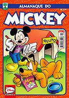 Almanaque do Mickey # 24