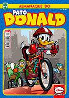 Almanaque do Pato Donald # 24