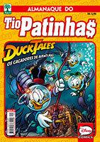 Almanaque do Tio Patinhas # 24
