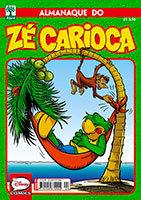 Zé Carioca # 2405