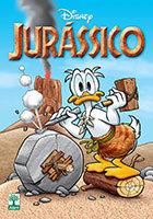 Disney Temático # 42 - Jurássico