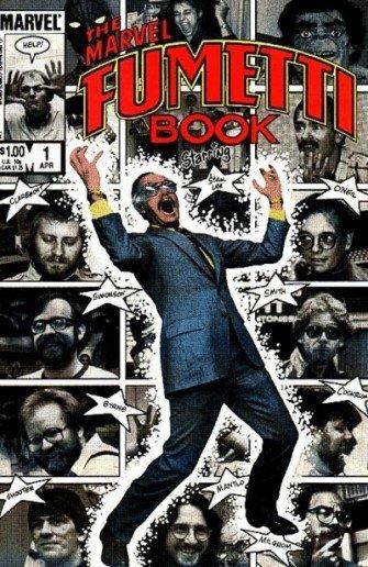Fumettibook