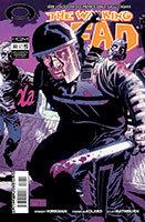 The Walking Dead # 32
