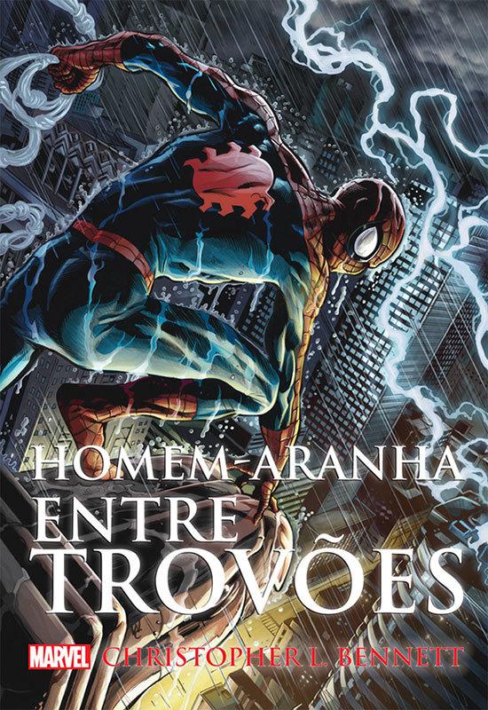 Homem Aranha – Entre Trovões