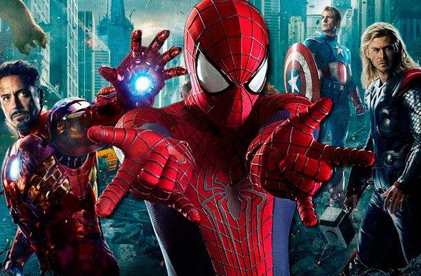 Homem-Arnaha no Universo Marvel Cinematográfico