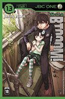 Btooom! # 13