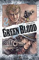 Green Blood # 2