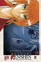Rurouni Kenshin # 27