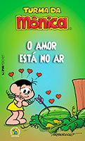 Turma da Mônica - O amor está no ar