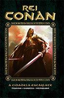 Rei Conan - A Cidade Escarlate