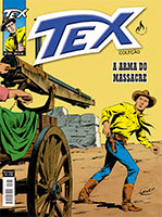 Tex Coleção # 374