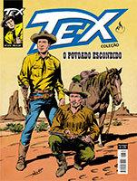 Tex Coleção # 375
