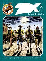 Tex - Edição Histórica # 91