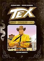 Tex - Edição Gigante em Cores - Volume 4