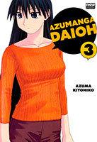 Azumanga Daioh - Volume 3