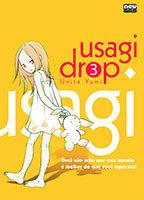 Usagi Drop - Volume 3