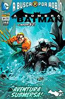 A Sombra do Batman # 31