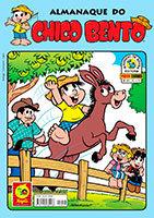 Almanaque do Chico Bento # 49